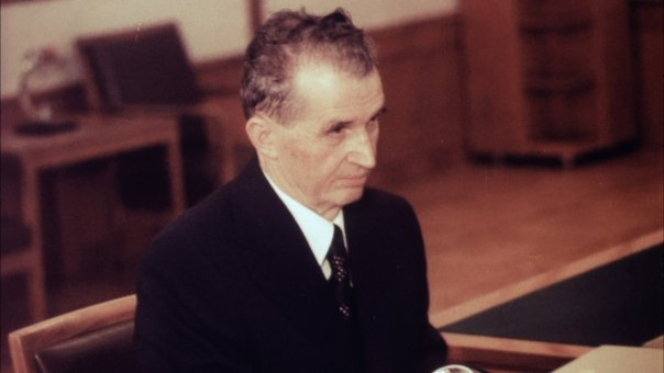 s604x0 nicolae ceausescu