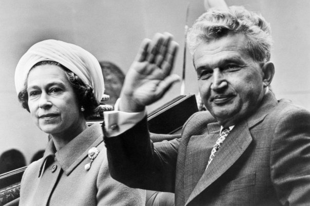 s604x0 ceausescu